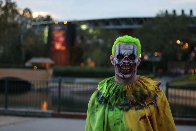 Costume Halloween Halloween Horror Nights