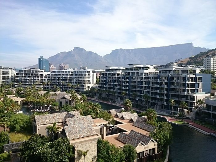 Cape Town Holiday Hotel Tablemountain