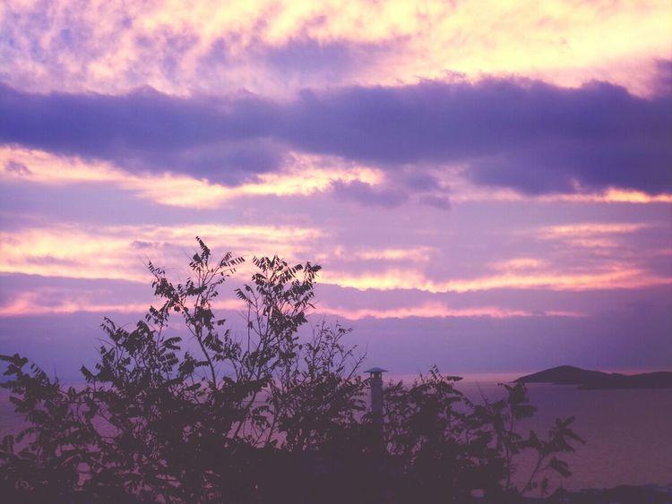 Καλη μέρα !!! Φανταστική παλέτα σήμερα το πρωί ! Goodmorning :)