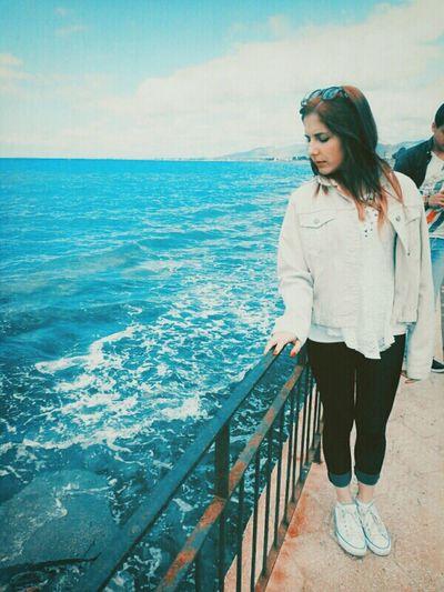 Sahil Deniz Rahatlik Huzur...