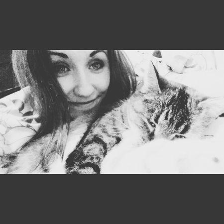 ?? Me Girl Cat Mädchen