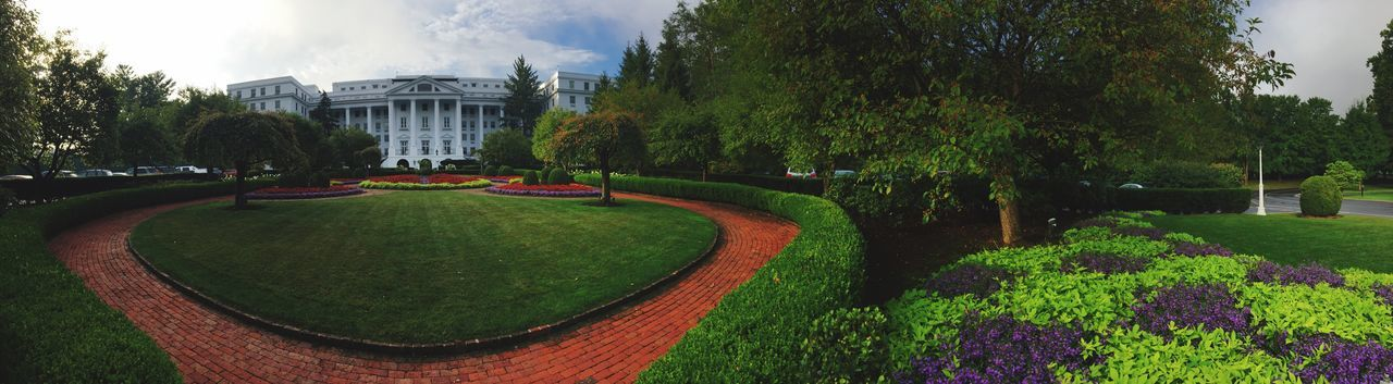 The Greenbrier WV First Eyeem Photo