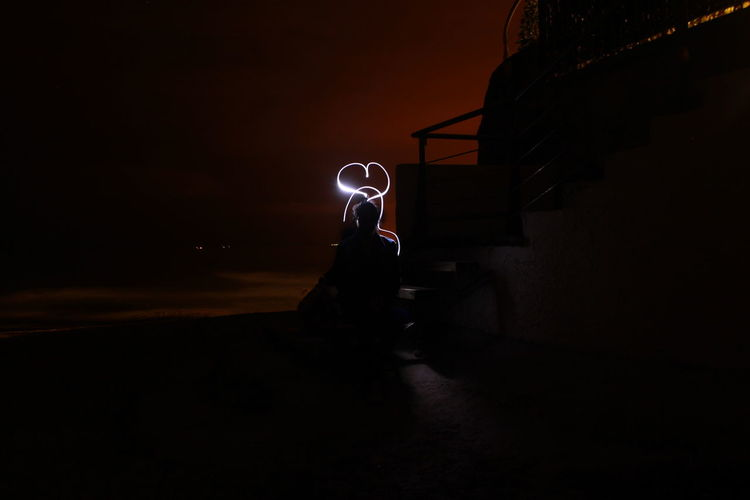 Artisteando Nocturnidad The Purist (no Edit, No Filter) Se Busca Un Corazon!