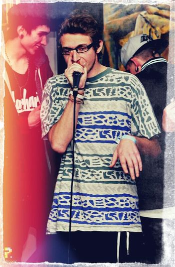 Beatboxing