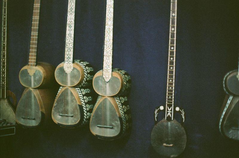 Analogue Film Music Travel Uzbekistan Folk Instruments Uzbek Music The Traveler - 2018 EyeEm Awards