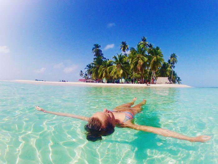 Island Paradies