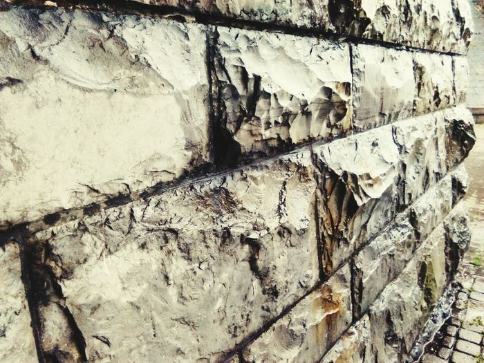 Outdoor Photography Low Angle View Belgium♡ Beauty In Nature Tempête Full Frame Backgrounds Textured  Weathered Rough Close-up Day No People Bad Condition Destruction Outdoors