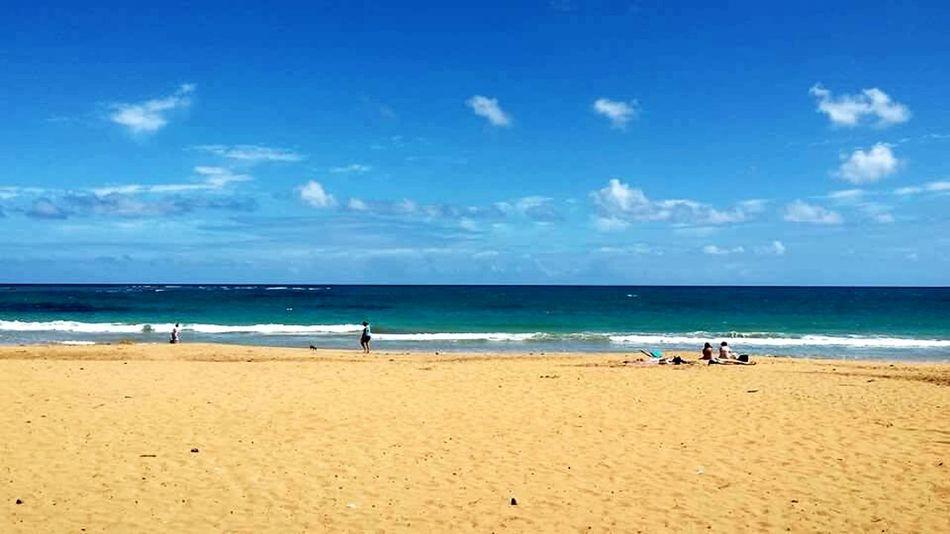 Kanyn Playa Beach Costaazul Puertorico Luquillo