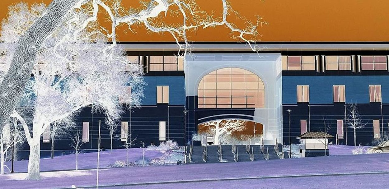 Architecture Building Exterior Built Structure Campus Negative Negative Effect No People Outdoors