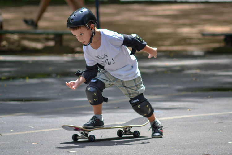 Skatepark Boys Casual Clothing Child Childhood Day Focus On Foreground Leisure Activities Leisure Activity Lifestyles One Person Outdoor Outdoors Real People Real People Boy Skate Skate Park Skateboard Skateboarder Skater Sport Sport Equipment Sports EyeEmNewHere Adventures In The City
