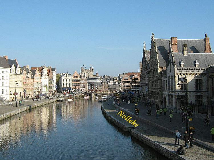 Streamzoofamily Gent Belgium Architecture buildings #beautiful #noedit #