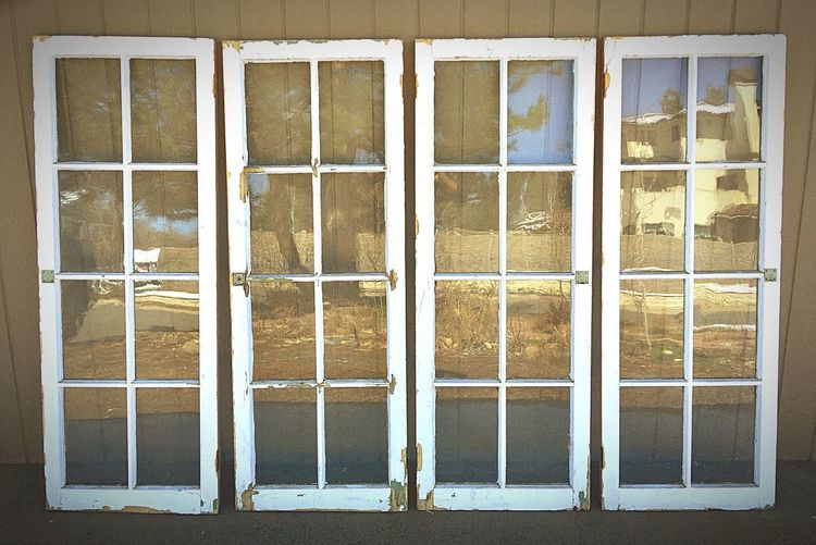 Antique Windows Antique Windows Old Windows Vintage Windows. Vintage Window Architectural Salvage Reclaimed 8 Pane Windows No People