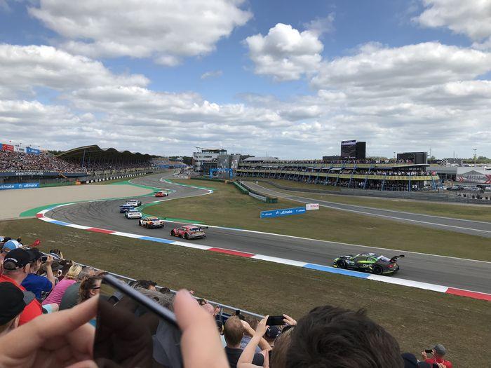 DTM Circuit