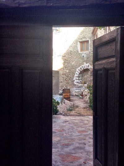 Villages Photoshoot Openthedoor Letur