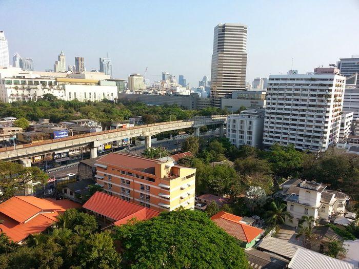 Thailand Hello Bangkok The Purist (no Edit, No Filter)