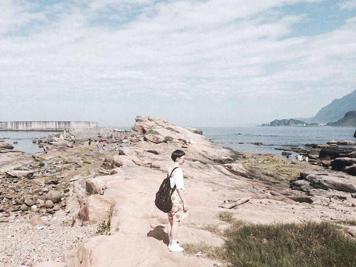 Seaside Taiwan Iseetaiwan Middle