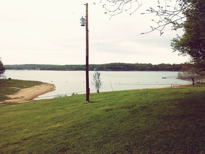 Oolagah lake ~ oklahoma Life In Motion Sunny Day Chilling Hello World Going Home Oklahoma Lake View