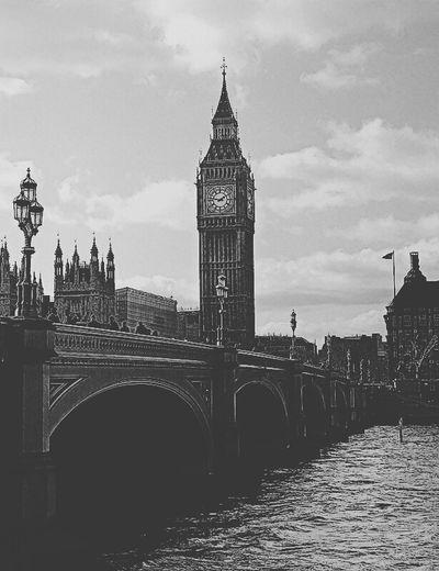 Eleonorapopowa Photography Uk London Bigben