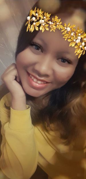 One Person Flower Portrait Yellow Looking At Camera Headshot Beauty Beautiful Woman Surinamese_Javanese Asiangirl Asian Beauty Be Your Own Kind Of Beautiful... Stay True, Be YOU ❥ Godsbeauty Generous Smiling Adult Good Night World Taking Selfies Front View Thankful✨