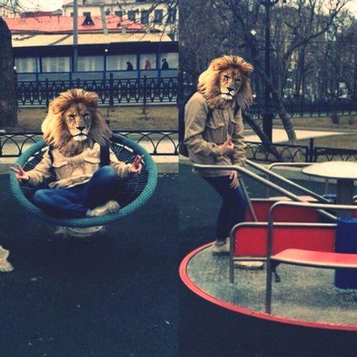 царь лев паша