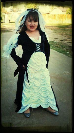 ~My Creepy Bride~