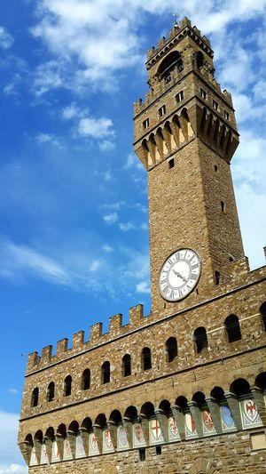 Florence Torrediarnolfo Palazzo Vecchio Dolcevita