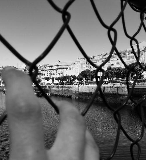 EyeEm In A Coruña Eye4black&white  EyeEm Best Shots