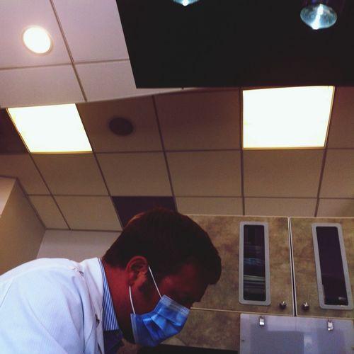 Dentist. Dentist Visit Dentist See Doctor Pain