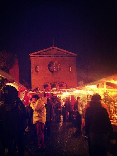 Weddinger Weihnachtsmarkt