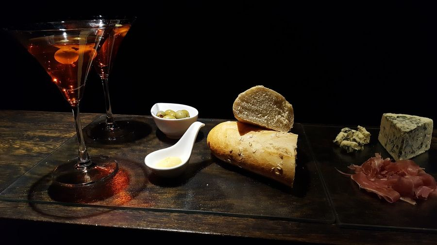Food And Drink Black Background No People Sweet Food Food Studio Shot Freshness Indoors  Drink Alcohol Party - Social Event Ready-to-eat Aperol Aperol Spritz Night Close-up Happy Time Having A Good Time Italy_photolovers Italian Food Photography Italian Food Food Photography