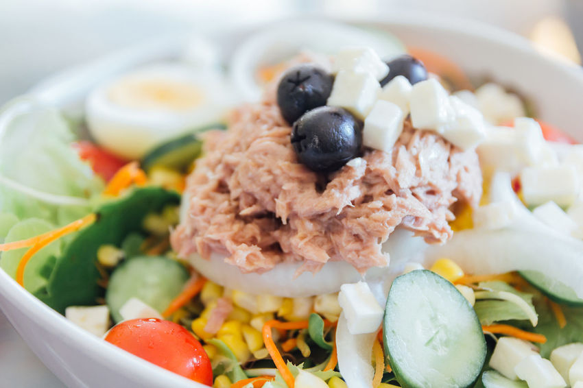Clean Food Cuisine Homemade Homemade Food Olive Vegetarian Food Appetizer Bowl Close-up Egg Food Food And Drink Freshness Gourmet Healthy Eating Italian Food Mix Organic Food Ready-to-eat Salad Serving Size Tuna Vegetable Vitamin