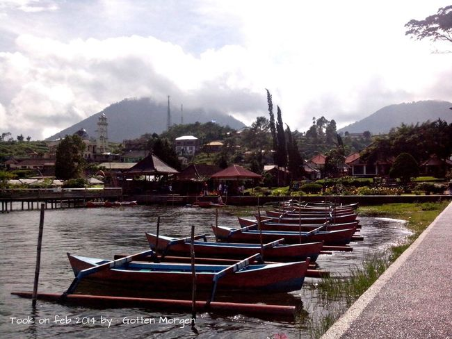Wonderfull Nature Bali Today's Hot Look
