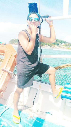 Summer Beach Dolphin