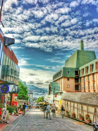 Traveling EyeEm Best Shots Streetphotography Attraction My trip in Nagasaki, Kyushu, Japan