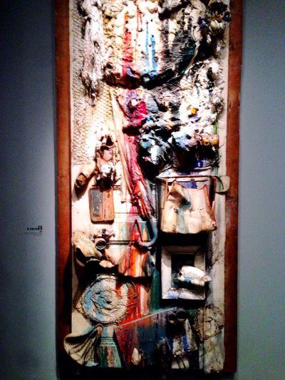Exposition Exbititon Niki De Saint Phalle Arts