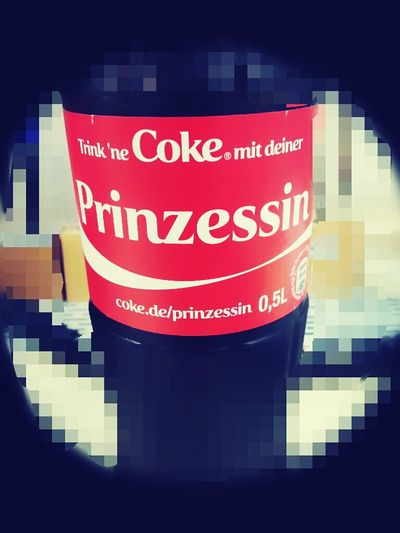 *Princess*.... Just A Pic Hello World Ilike Have A Drink With Me