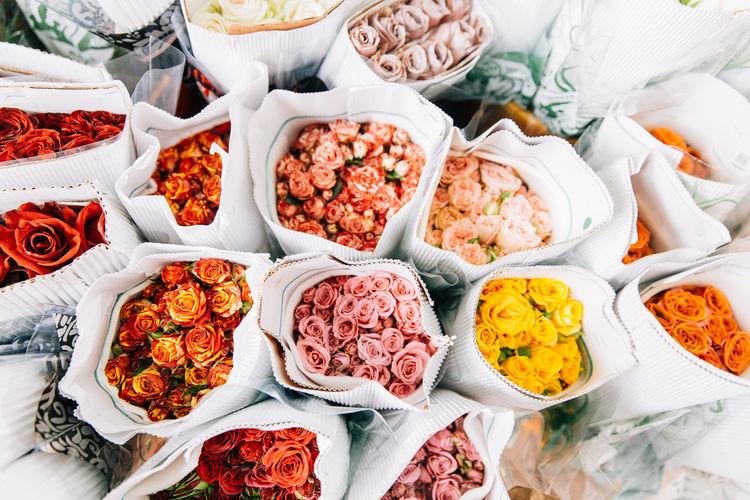 Boquet Market