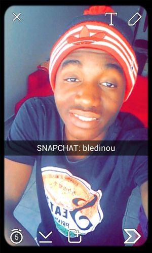 Follow me snap :)