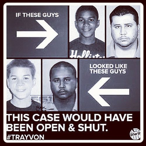 RIPTrayvon Supporttrayvon Repost Truth