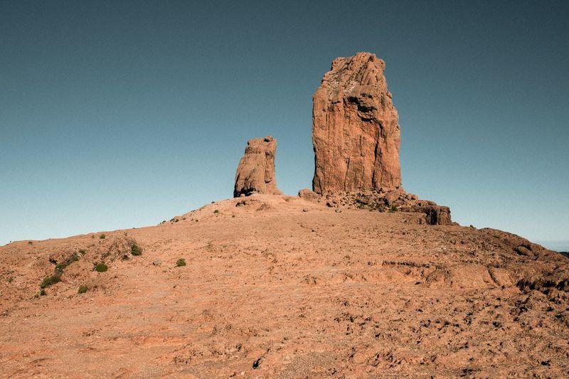 Rocks Travel