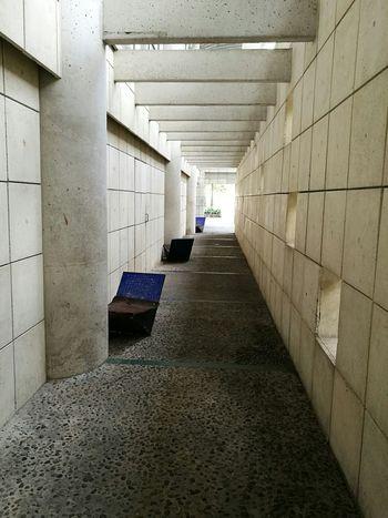 Indoors  Structures University