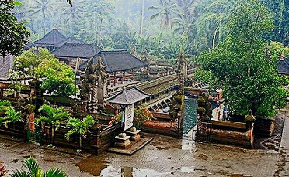 Travel Photography Pura Tirta Empul in Bali Eyeem Indonesien Enjoying Traveling Relaxing Hello World ✌
