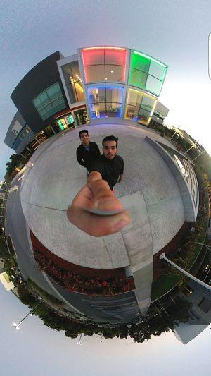 Windows 360 JP360 Full Length San Francisco California Travel Building Exterior Outdoors Sphere CreativePhotographer Futuristic People City Creative Fun New Perspectives Travel Photography Travel360 Creative Shots Traveling Travel Destinations Geek Technology Siliconvalley Windows