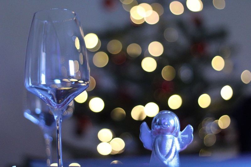 Tb to Christmas Close-up Christmas Lights Indoors  Wine Winemoments Wine Moments Wine Tasting Canon Canon Eos  Visual Feast