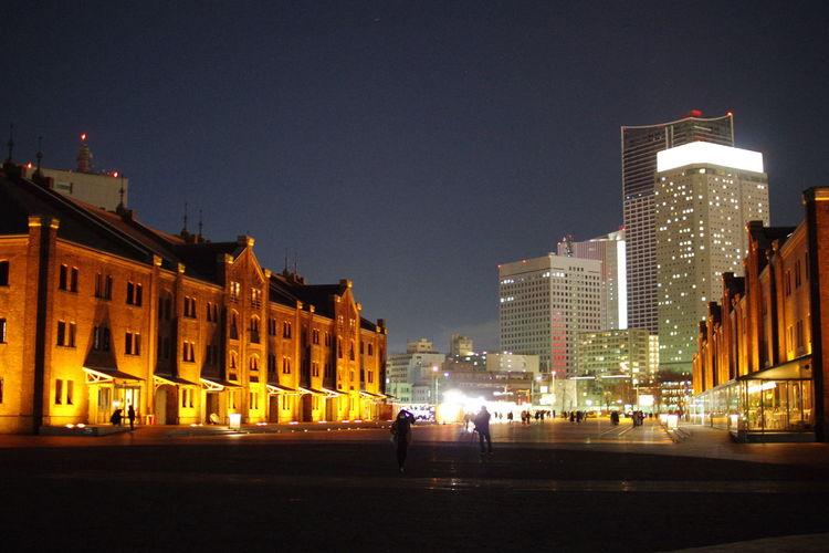 Pentax K-3 夜景