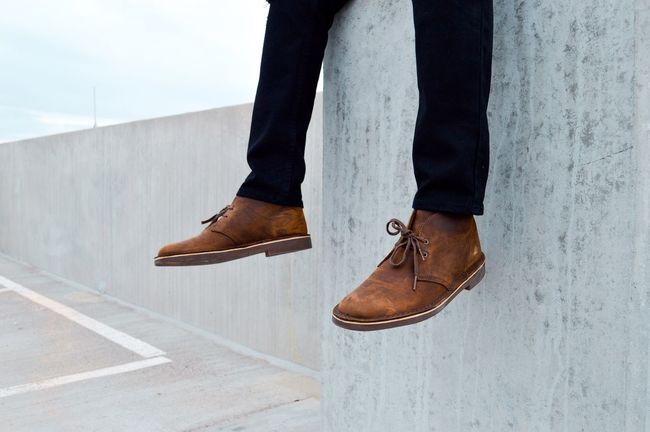 The City Light Shoe Human Leg Low Section Human Body Part Men Close-up One Man Only Day Outdoors One Person Adult People Feet Footwear Levitation EyeEmNewHere City Minimalist Architecture