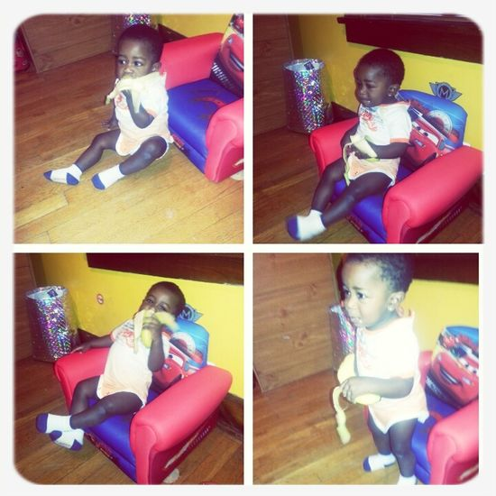 Dre Is A Big Boy ♡