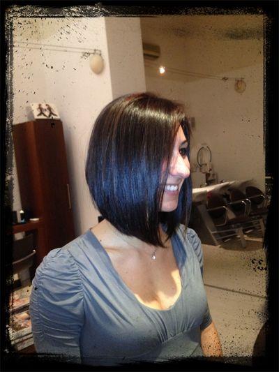 Salotto Giulia parrucchieri