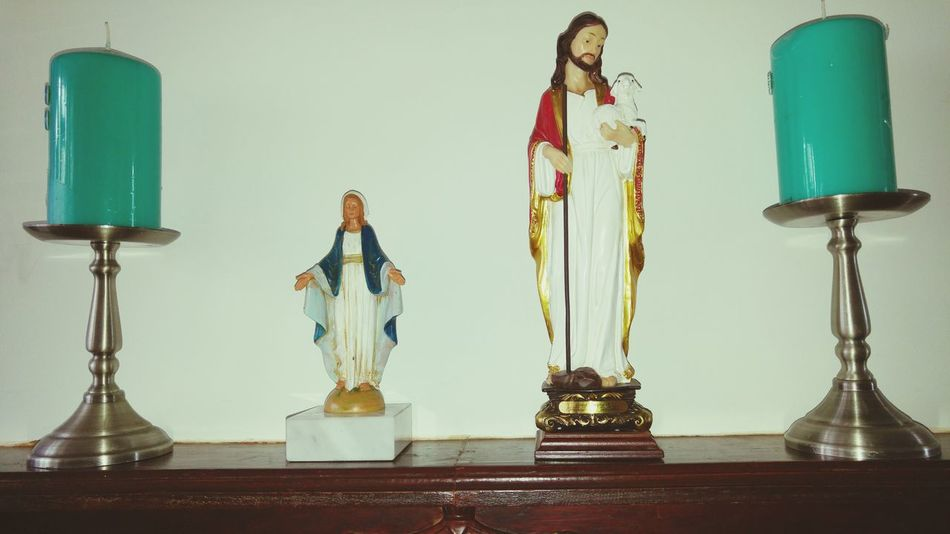 Indoors  Figurine  Statue No People Standing Full Length Studio Shot Day Close-up Religious Images Statue Photography Religious Statues