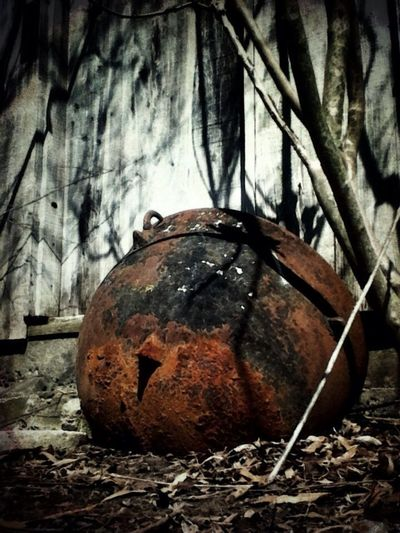 Rust Never Sleeps Rustygoodness Time To Rust RustyLicious
